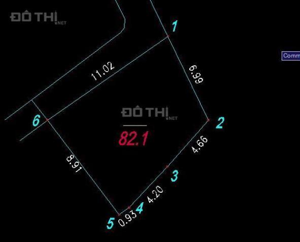 Bán đất Thạch Bàn 39m2, 3,6m MT, ngõ 2,4m, 1,35 tỷ, cách ngõ ô tô 15m (cách chợ Đồng Dinh 200m) 13057889