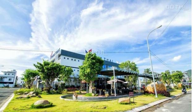 Bán đất khu đô thị Mỹ Gia gói 7 An Khánh, giá bán chỉ 18.5tr/m2, Vĩnh Thái Nha Trang 0934797168 13059439
