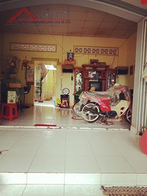 Chính chủ bán gấp nhà cấp 4 tại số nhà 257/24, khóm Minh Thuận B, thị trấn Cầu Ngang 13061903