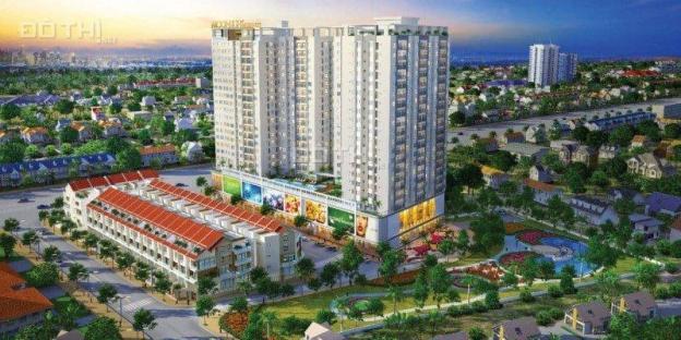 Cần bán căn hộ Moonlight mặt tiền Đặng Văn Bi, Thủ Đức 13063859