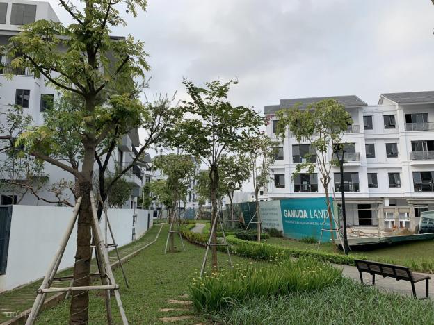 Bán nhà LK ST5 - Gamuda 90m2, giá 9.1 tỷ; vào HĐ trực tiếp CĐT, giá gốc, không chênh 0961480999 13064012