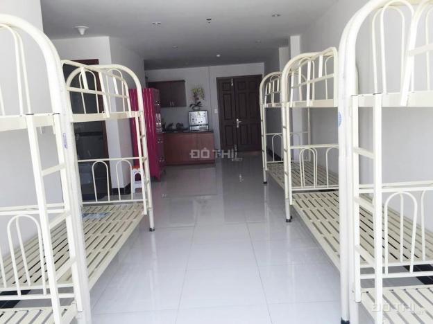 Cho nữ thuê giường tầng trong căn hộ cao cấp chuẩn khách sạn 3 sao, có hồ bơi 10596531