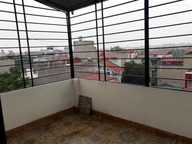 Bán nhà Thượng Thanh, diện tích 43m2, MT 4.5m, 5 tầng, 2.9 tỷ 13066031