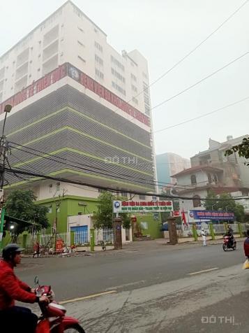 Bán nhà mặt phố Phùng Hưng - Hà Đông, đối diện BV 103, 45m2, 4 tầng, mặt tiền 4,5m 13066372