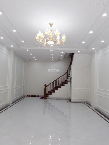 Bán nhà liền kề xây mới mặt ngõ Văn Phú, Kinh doanh, Văn phòng, DT 52m2 x 5T. LH 0977495435 13067740