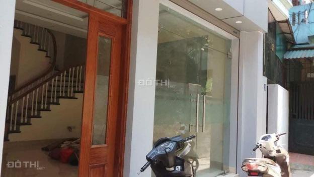Cần bán gấp nhà đẹp Võ Chí Công, 50m2, 5T, giá 4.2 tỷ 13068688