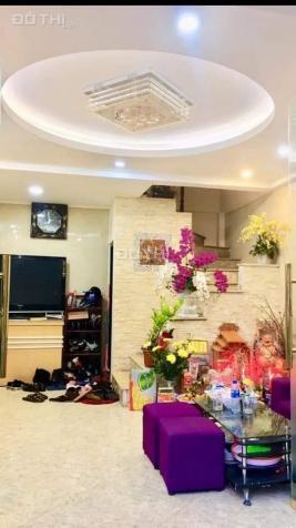 Bán nhà phố Lạc Long Quân, Tây Hồ ô tô vào nhà, 60 m2, giá 4.1 tỷ, 0983697688 13069029