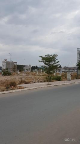 Cần bán miếng đất thổ cư ngay khu dân cư gần ngã 4 Miếu Ông Cù 13071039