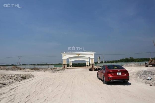 Bán nhà mặt phố tại dự án khu đô thị Phúc Hưng Golden, Chơn Thành, Bình Phước, dt từ 5m x 12m 13071379