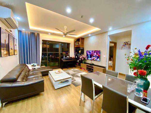 Bán suất ngoại giao chung cư Phú Thịnh Green Park. LH 0773094444 12992113