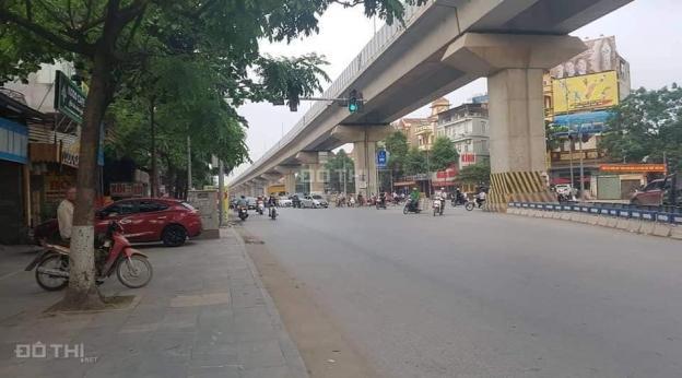 (Ông Địa Hà Đông) bán đất MP Thanh Bình, lô góc, 166m2, 9.5m MT, giá 21 tỷ 13072891