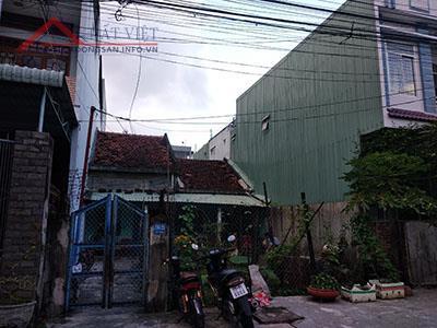 Chuyển nhượng 02 lô đất liền kề tại Bình Định 13075096