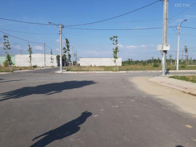 Chính chủ cần bán lô đất MT đường Nguyễn Trung Trực, KCN Long Cang, LH: 0966 510 101 13079536