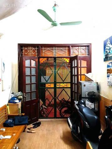 Nhà nội thất vip Trương Định, Bạch Mai, xe ba gác đỗ cửa, 3PN thoáng sáng, 32m2x4T, giá 2.65 tỷ 13080167