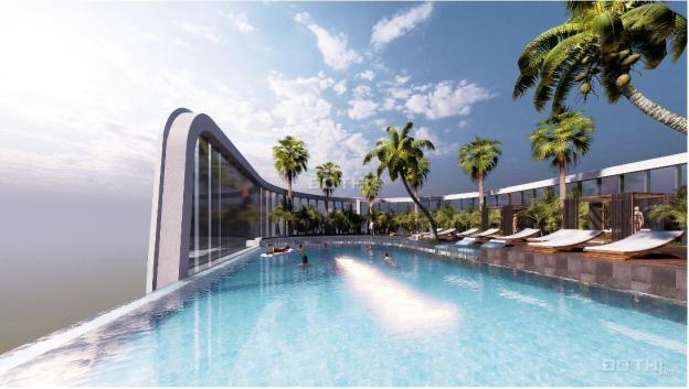 Sunshine Diamond River ra mắt tòa A2 Aqua Beauty Resort 4.0 dành cho phái đẹp 13087983