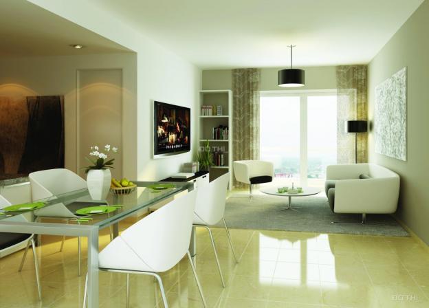 Bán căn hộ chung cư tại căn hộ Hoàng Quốc Việt, Quận 7, 55m2 giá 1.8 tỷ 13090227
