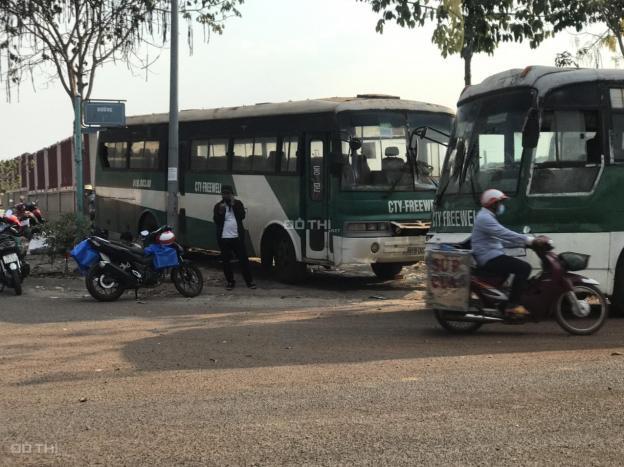 Bán đất tại TT Tân Phú, huyện Đồng Phú, Bình Phước, đối diện Coopmart Đồng Phú, 300tr/150m2, SH 13090736