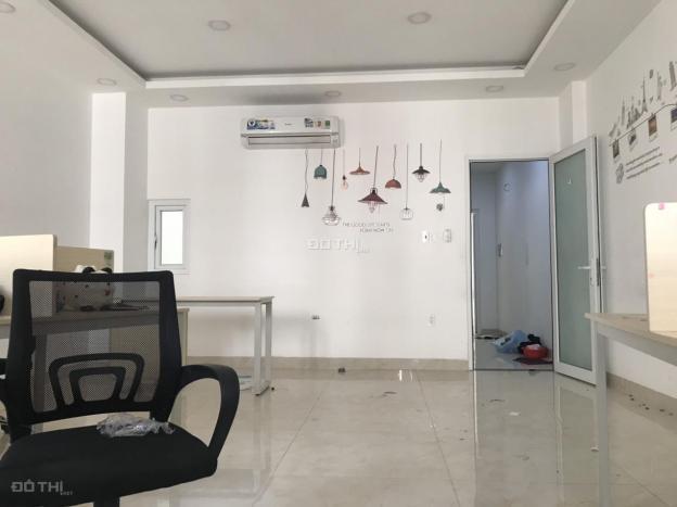 Cho thuê văn phòng trung tâm Gò Vấp, đường Phan Văn Trị - Thống Nhất chỉ 5tr5/th 13090739