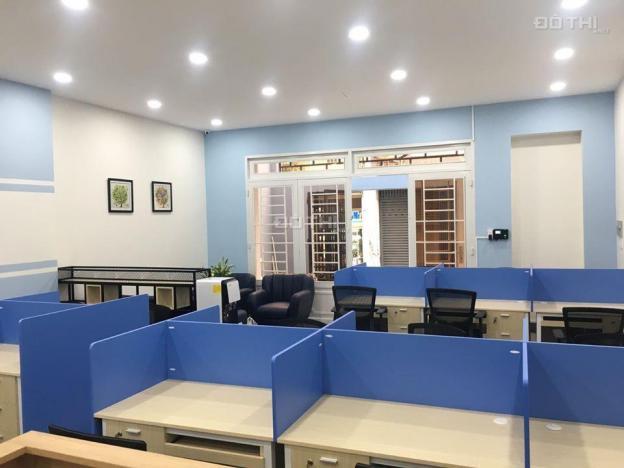 80m2 sàn văn phòng hiện đại, tại phố Tây Sơn, Đống Đa rộng rãi, view kính 13092511