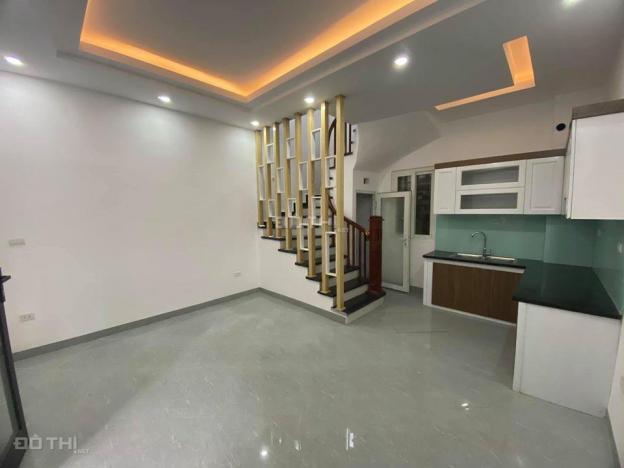 Nhà Khương Hạ, Thanh Xuân, nhà mới, đẹp, ngõ thoáng, 32m2, 5 tầng, giá 3.2 tỷ 13095022