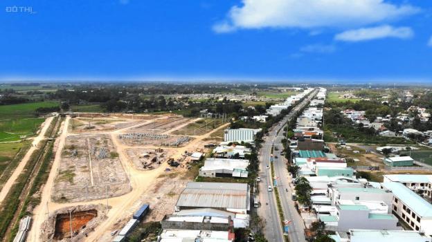 Bán đất nền Quốc Lộ 1A (Quảng Nam) diện tích 100m2, giá 650 triệu 13095882