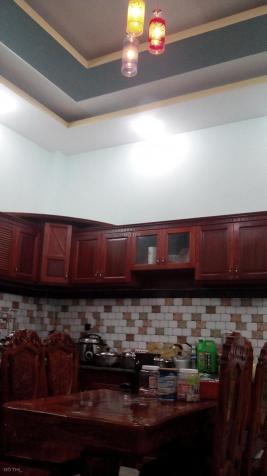 Căn nhà mặt tiền đường Số 3, Xuân Thới Thương, Hóc Môn, HCM 13097155