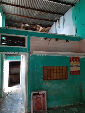 Bán đất có nhà nát tại đường Nguyễn Duy Dương, Phường 8, Quận 10, Hồ Chí Minh DT 77.6m2 giá 5.4 tỷ 13098769