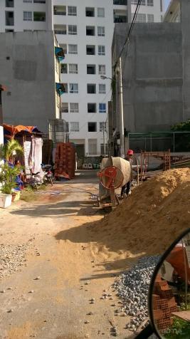 Đất nền đường 30 Linh Đông Thủ Đức giá rẻ đường lớn 7m thông Phạm Văn Đồng, 68-69 m2: 4.1 tỷ-4.2 tỷ 13099750