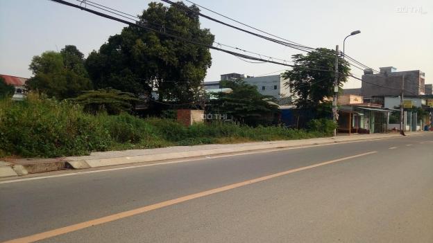 Kẹt tiền trả ngân hàng bán gấp lô đất 1200 m2 ngay trung tâm thị xã, cạnh trường học với giá rẻ 13104452