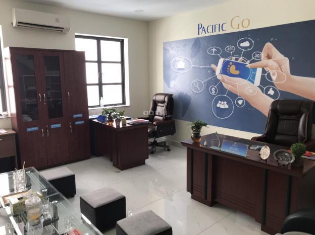 Cho thuê văn phòng có nội thất tại KDC City Land Park Kill Gò Vấp giá từ 5tr/tháng 13107266