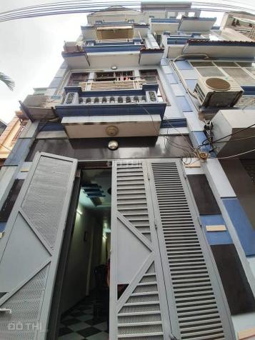 Bán nhà Lạc Trung, 40m2, 5 tầng, 3.5 tỷ. Hai Bà Trưng 13107615