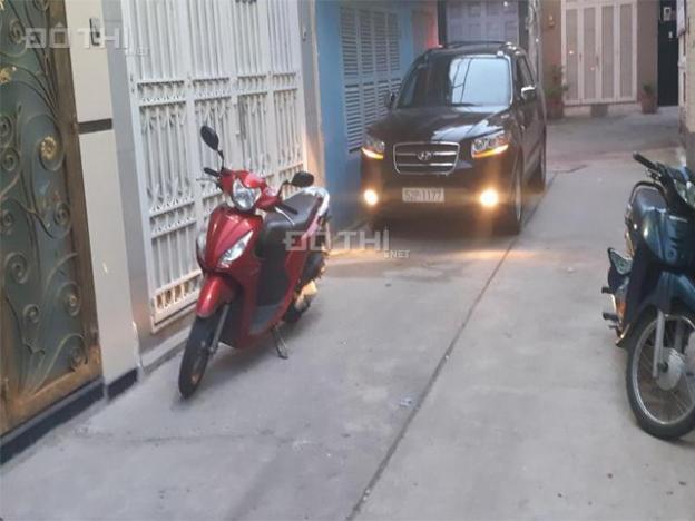 Nợ nóng, bán gấp nhà Dương Quảng Hàm 70m2, 6.5tỷ 13108003