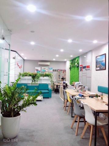 Còn 3 văn phòng đủ diện tích 48m2 - 70m2 - 90m2 rẻ đẹp cần cho thuê tại Ngã Tư Sở, Thái Hà 13109326
