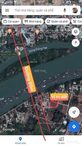 Bán đất Cù Lao Phố - Hiệp Hoà - đất đô thị 100%, sổ hồng riêng 13111421