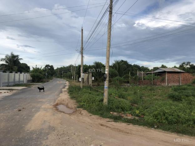 Bán đất tại đường Bến Đình, Bến Cầu, Tây Ninh. Diện tích 125m2 giá 455 triệu 13111660