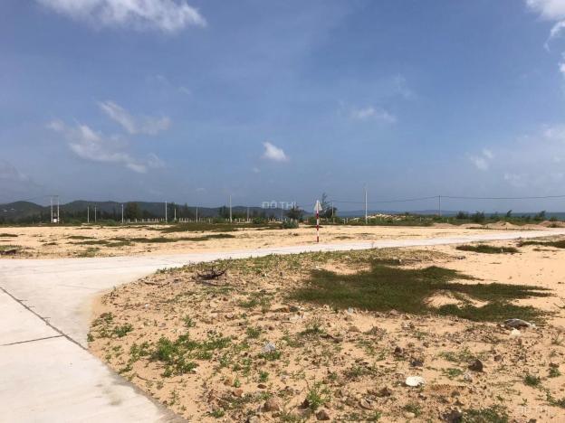 Chỉ từ 1,1 tỷ sở hữu đất nền ven biển tại KDC Hòa Lợi, TX Sông Cầu, Phú Yên 13112123