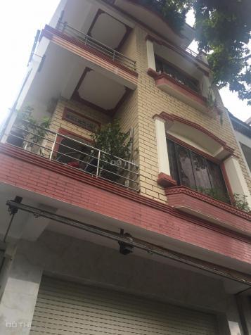Cho thuê nhà góc 2 mặt tiền 168 Trần Quang Khải, Đinh Tiên Hoàng Quận 1 13114194
