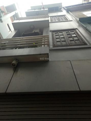 Bán nhà 40 m2 x 4 tầng tại 32/48 Đỗ Đức Dục, Mễ Trì 13118258