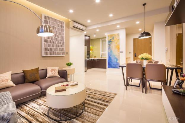Bán căn hộ Topaz Garden, DT 64m2, 2PN, có NT, giá 2,06 tỷ, LH 0902541503 13119212