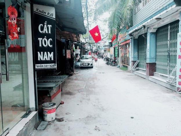 (Hot)! Bán nhà 1 tỷ ngõ rộng, ô tô tránh nhau tại Định Công Thượng 13119262