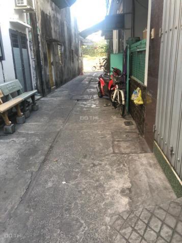 Bán đất 2 MT trước sau hẻm 4m đường Nguyễn Sáng, P. Tây Thạnh, Q. Tân Phú 13120290