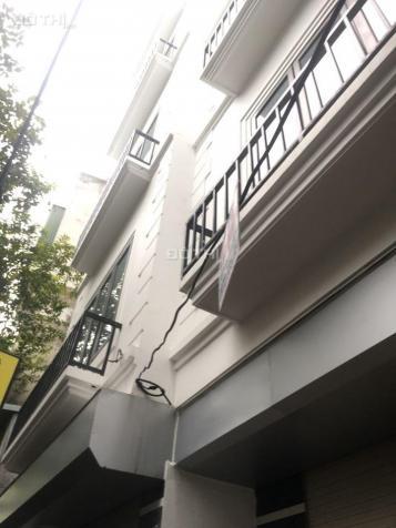 Bán nhà Minh Khai, Hai Bà Trưng, 45m2, 5 tầng, 5 phòng ngủ, nhà mới đẹp chỉ 3,95 tỷ 13120344