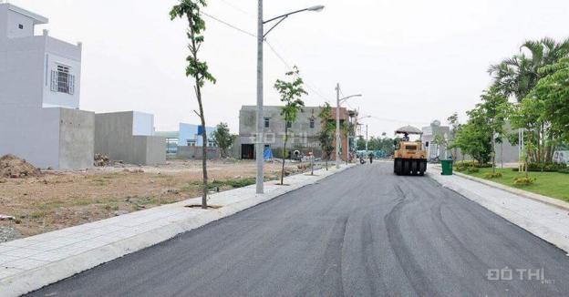 Dự án Senturia Vườn Lài, Q12 cách phà An Phú Đông 600m, SHR, MTĐ lớn, LH 0963169654 13121259