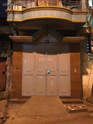 Bán nhà Minh Khai lô góc 25m2, 4 tầng, mặt tiền 5m, sổ đỏ riêng chính chủ 1.4 tỷ 13124173