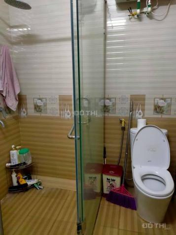 Nhà dân xây mới đẹp, full nội thất Hoa Lâm - Việt Hưng, 33m2, 4 tầng, 2,15 tỷ. 0971320468 13124891