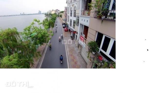 Bán nhà Nguyễn Văn Cừ, Long Biên, DT 80m2 x 4 tầng, MT 5m, giá 6 tỷ có gia lộc. LH: 0982503329 13125575