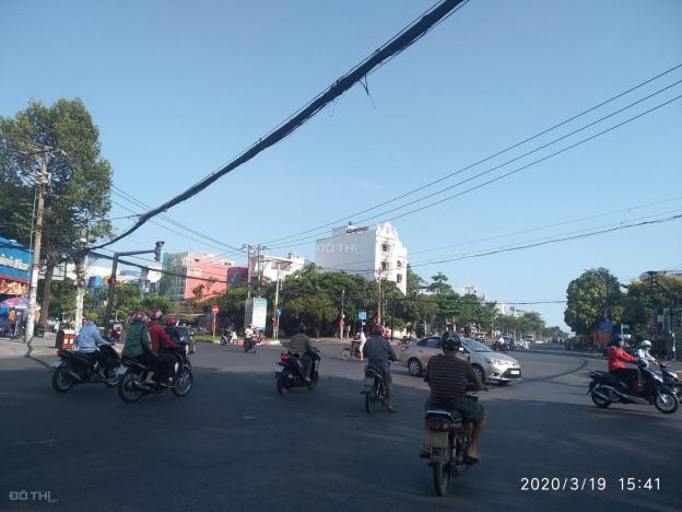 200m2 ngay góc ngã 4 đường Tên Lửa - Đường Số 7, Bình Tân 13133437