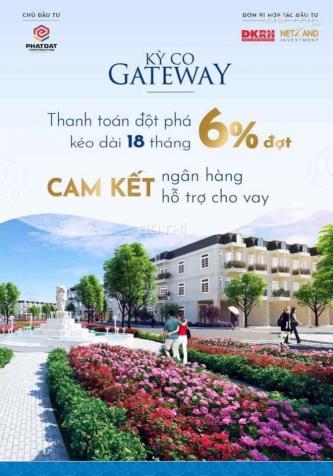 Bán đất nền dự án tại dự án Kỳ Co Gateway, Quy Nhơn, Bình Định diện tích 80m2, giá 20 triệu/m2 13135126