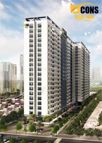 Bán căn hộ Bcons Suối Tiên, LH 0792991395 13137663