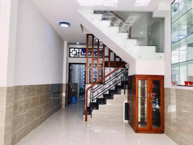 Bán nhà 4 tầng 6 PN, đường Phan Tây Hồ, Phú Nhuận. Diện tích 67m2, giá 6.9 tỷ 13139957